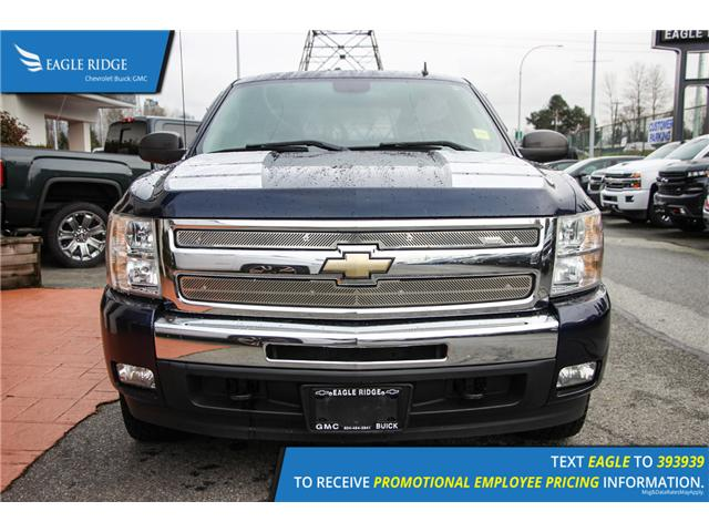 2009 Chevrolet Silverado 1500 LT (Stk: 099309) in Coquitlam - Image 2 of 14