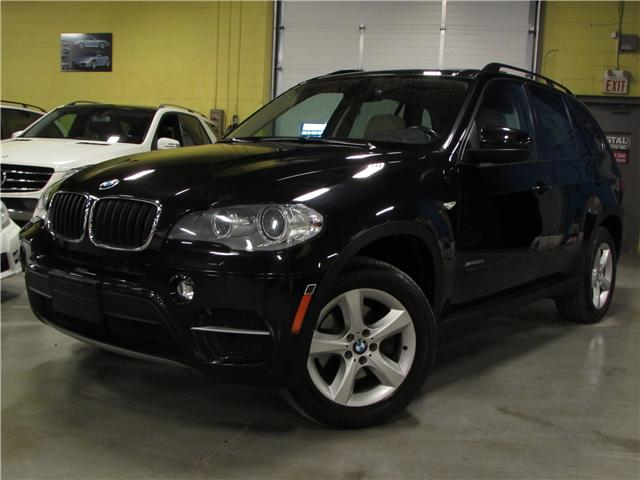 2012 BMW X5 xDrive35i (Stk: C5397) in North York - Image 1 of 22