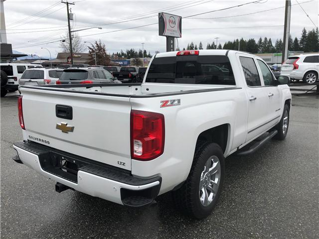 2016 Chevrolet Silverado 1500 2LZ (Stk: 16-162762) in Abbotsford - Image 6 of 15