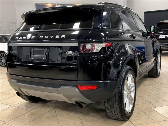 2015 Land Rover Range Rover Evoque Pure Plus (Stk: AP1755-1) in Vaughan - Image 5 of 23
