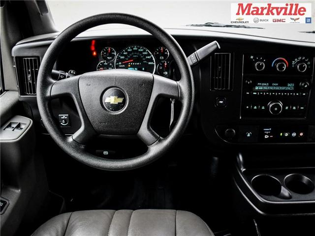 2018 Chevrolet Express 2500 EXT CARGO- GM CERTIFIED PRE-OWNED (Stk: P6251) in Markham - Image 19 of 22