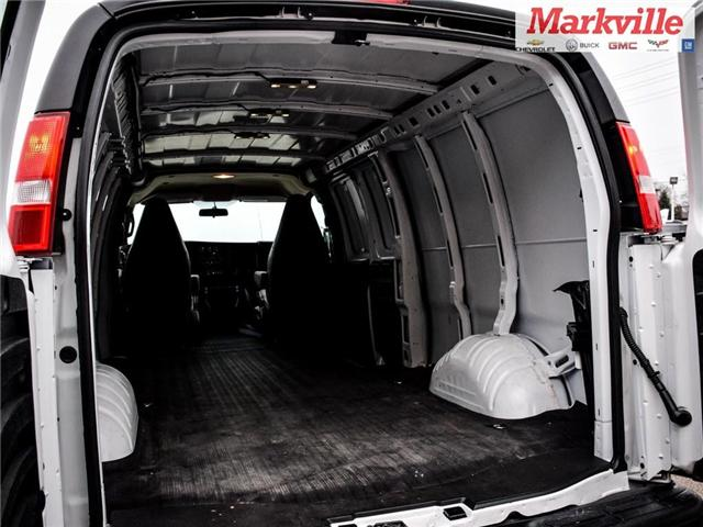 2018 Chevrolet Express 2500 EXT CARGO- GM CERTIFIED PRE-OWNED (Stk: P6251) in Markham - Image 22 of 22