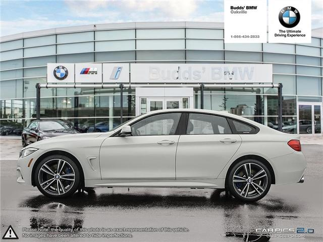 2016 BMW 435i xDrive Gran Coupe (Stk: DB5480) in Oakville - Image 3 of 22