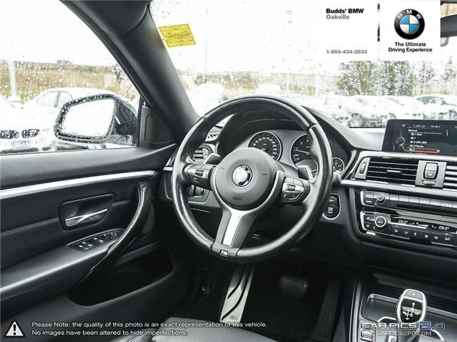 2016 BMW 435i xDrive Gran Coupe (Stk: DB5480) in Oakville - Image 6 of 22