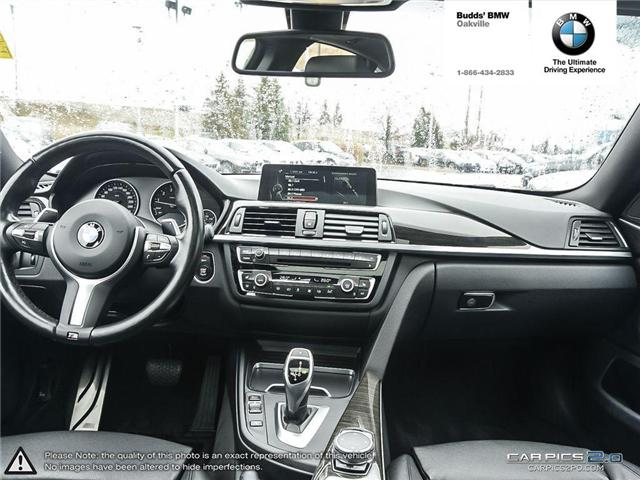2016 BMW 435i xDrive Gran Coupe (Stk: DB5480) in Oakville - Image 7 of 22
