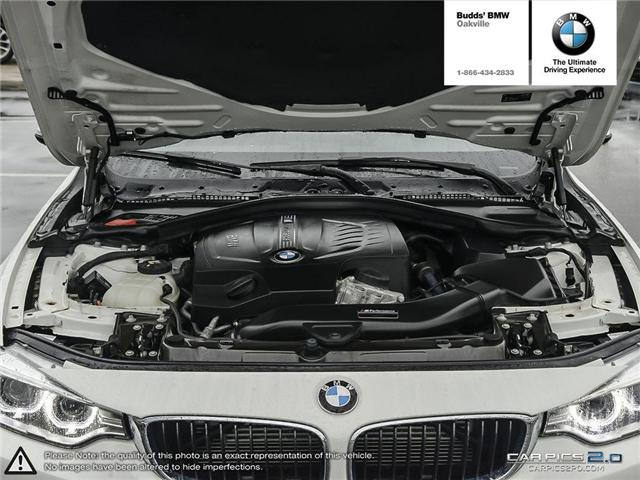 2016 BMW 435i xDrive Gran Coupe (Stk: DB5480) in Oakville - Image 17 of 22