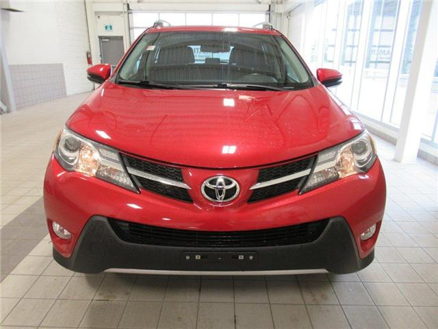 2015 Toyota RAV4 Limited (Stk: 15828A) in Toronto - Image 2 of 15