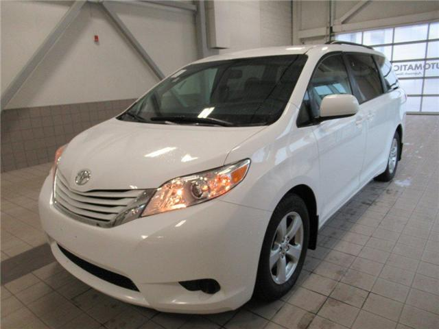 2016 Toyota Sienna LE 8 Passenger (Stk: 15829A) in Toronto - Image 2 of 16