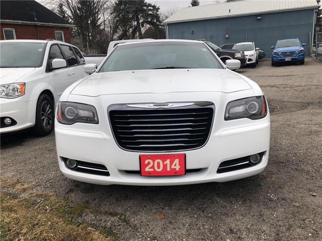 2014 Chrysler 300 S (Stk: 2C3CCA) in Belmont - Image 3 of 18