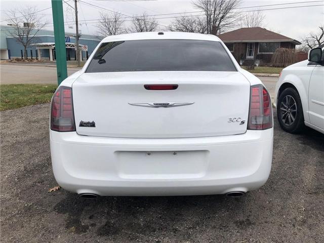2014 Chrysler 300 S (Stk: 2C3CCA) in Belmont - Image 6 of 18