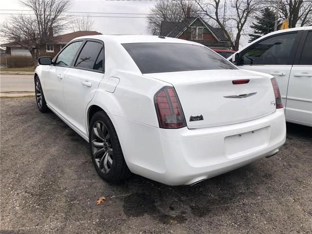2014 Chrysler 300 S (Stk: 2C3CCA) in Belmont - Image 7 of 18