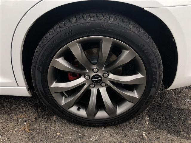 2014 Chrysler 300 S (Stk: 2C3CCA) in Belmont - Image 9 of 18