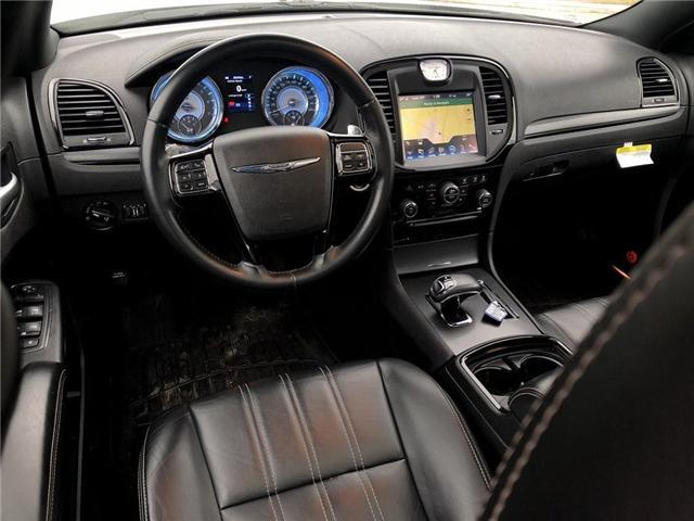 2014 Chrysler 300 S (Stk: 2C3CCA) in Belmont - Image 14 of 18