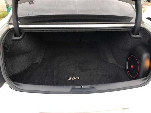 2014 Chrysler 300 S (Stk: 2C3CCA) in Belmont - Image 15 of 18