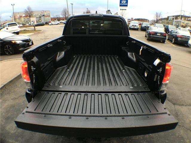 2018 Toyota Tacoma LIMITED (Stk: 42453) in Brampton - Image 20 of 29