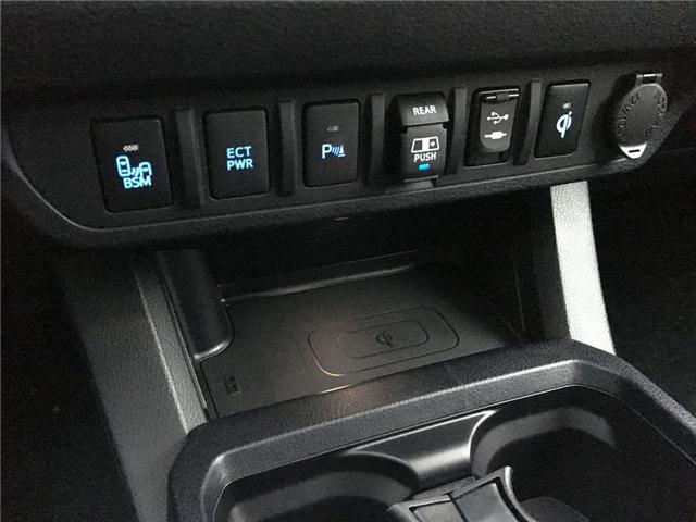 2018 Toyota Tacoma LIMITED (Stk: 42453) in Brampton - Image 29 of 29