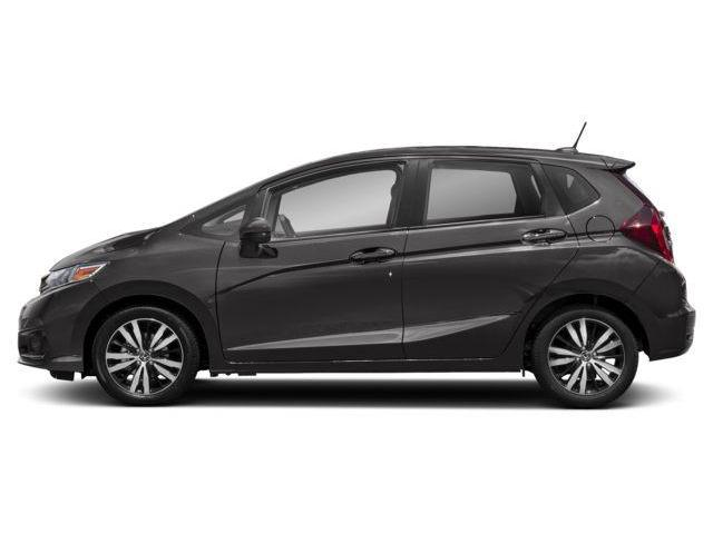 2019 Honda Fit EX (Stk: I190432) in Mississauga - Image 2 of 9