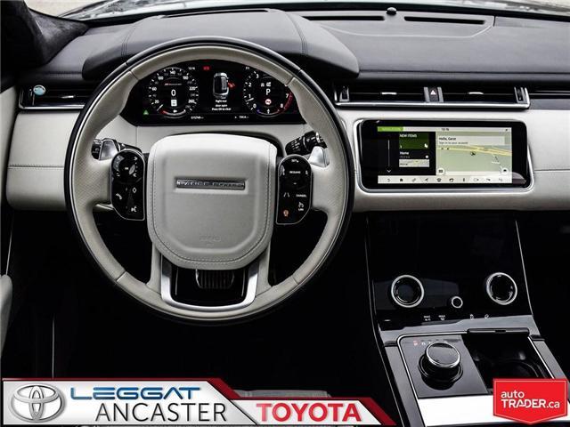 2018 Land Rover Range Rover Velar R-Dynamic HSE (Stk: 3769) in Ancaster - Image 15 of 23