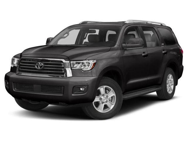 2019 Toyota Sequoia Platinum 5.7L V8 (Stk: 2900414) in Calgary - Image 1 of 9