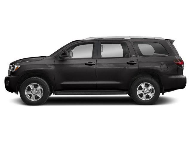 2019 Toyota Sequoia Platinum 5.7L V8 (Stk: 2900414) in Calgary - Image 2 of 9