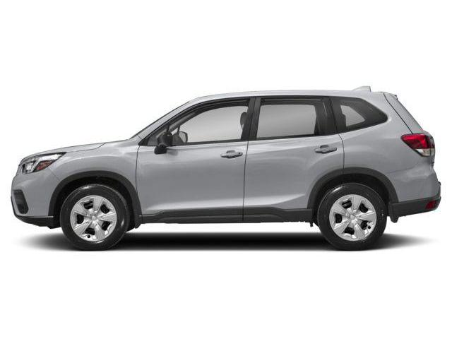 2019 Subaru Forester 2.5i Convenience (Stk: SUB1811T) in Charlottetown - Image 2 of 9