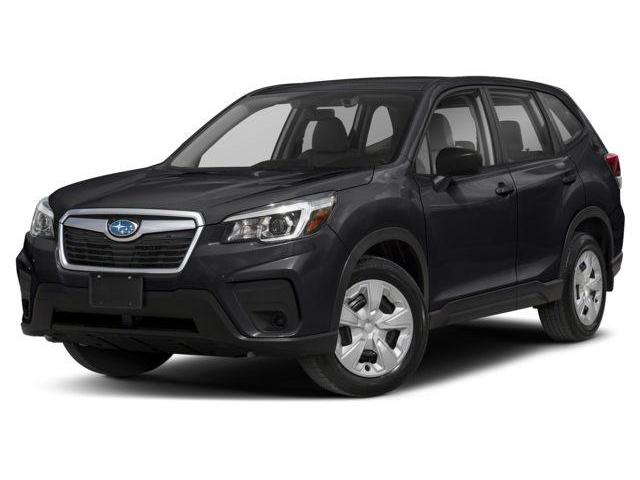 2019 Subaru Forester 2.5i Sport (Stk: SUB1832T) in Charlottetown - Image 1 of 10