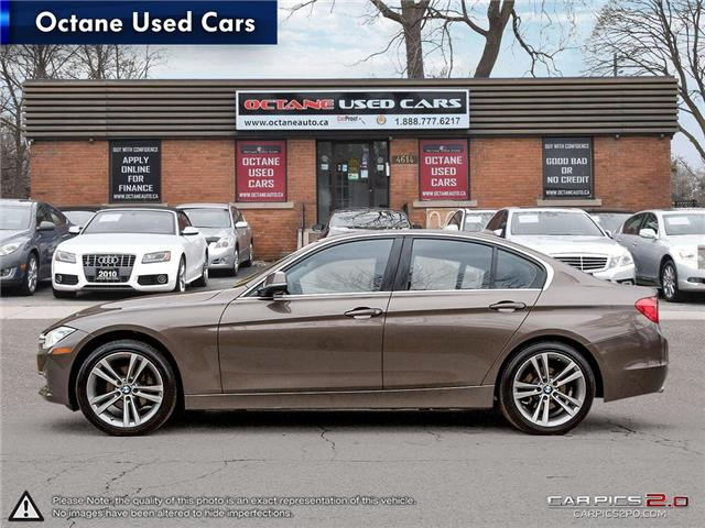 2013 BMW 328i xDrive Classic Line (Stk: ) in Scarborough - Image 3 of 28