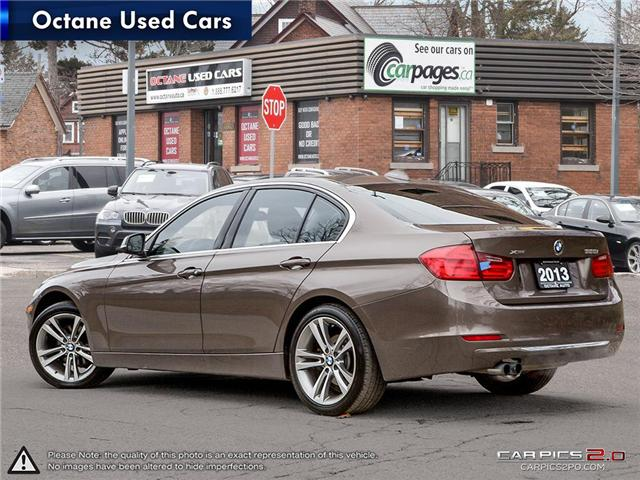 2013 BMW 328i xDrive Classic Line (Stk: ) in Scarborough - Image 4 of 28