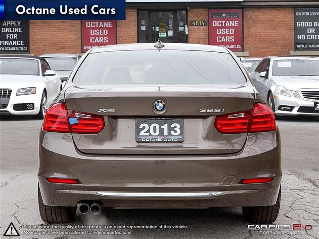 2013 BMW 328i xDrive Classic Line (Stk: ) in Scarborough - Image 5 of 28