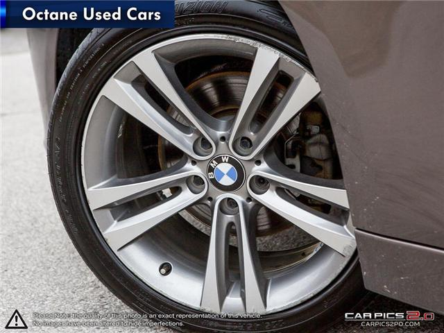 2013 BMW 328i xDrive Classic Line (Stk: ) in Scarborough - Image 6 of 28