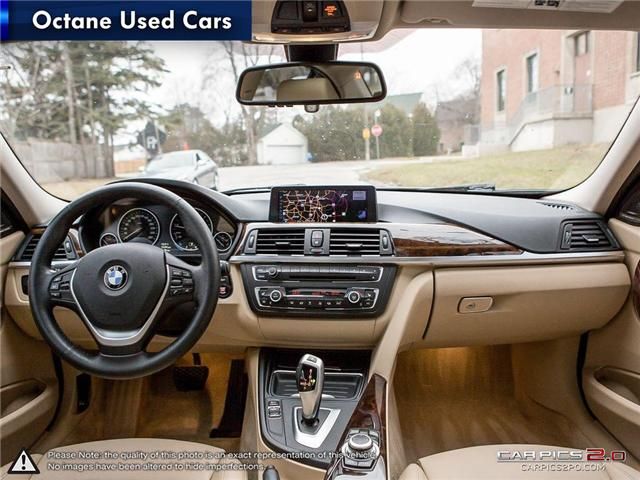 2013 BMW 328i xDrive Classic Line (Stk: ) in Scarborough - Image 25 of 28