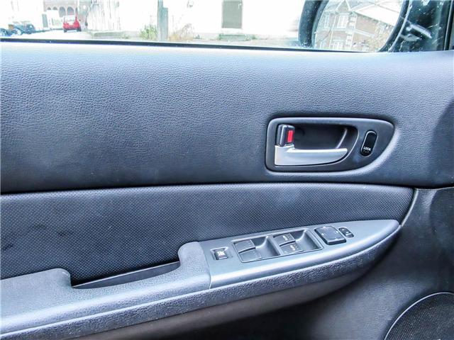 2008 Mazda MAZDA6  (Stk: U06367) in Toronto - Image 6 of 22