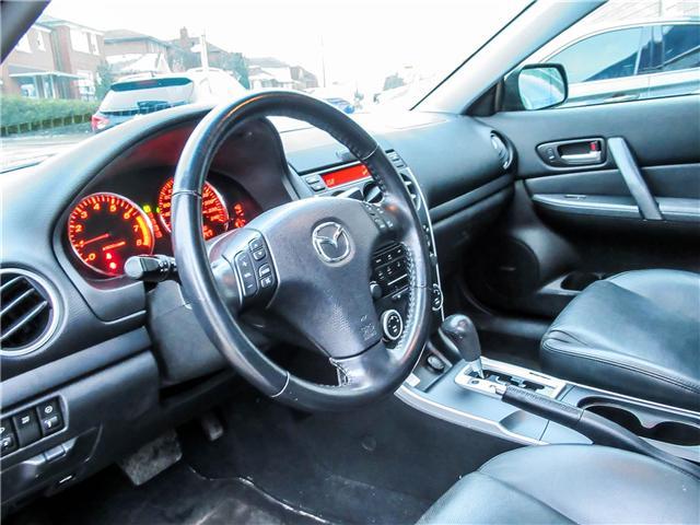 2008 Mazda MAZDA6  (Stk: U06367) in Toronto - Image 7 of 22