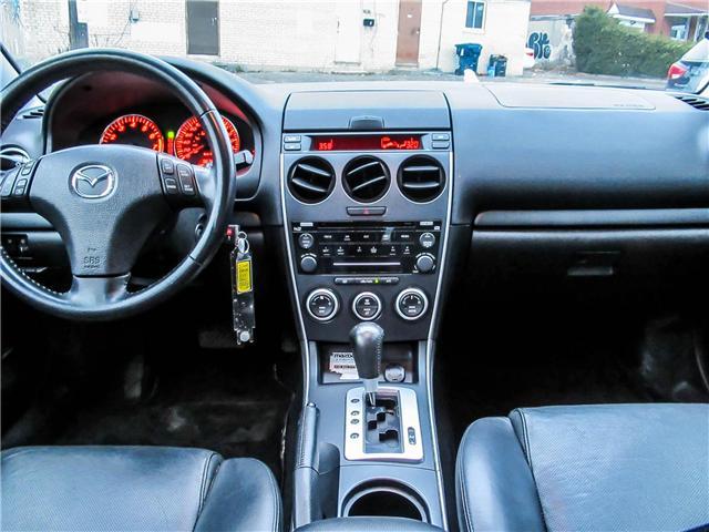 2008 Mazda MAZDA6  (Stk: U06367) in Toronto - Image 10 of 22