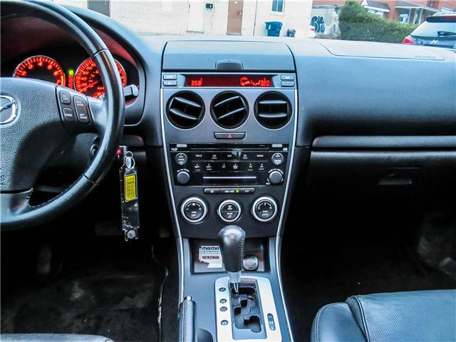2008 Mazda MAZDA6  (Stk: U06367) in Toronto - Image 12 of 22