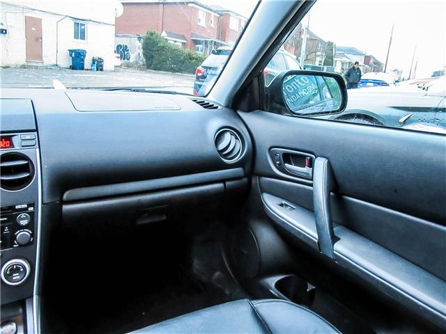 2008 Mazda MAZDA6  (Stk: U06367) in Toronto - Image 13 of 22