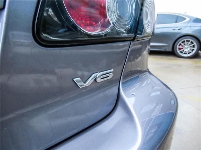 2008 Mazda MAZDA6  (Stk: U06367) in Toronto - Image 15 of 22