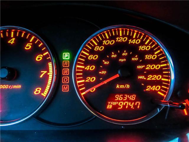 2008 Mazda MAZDA6  (Stk: U06367) in Toronto - Image 18 of 22