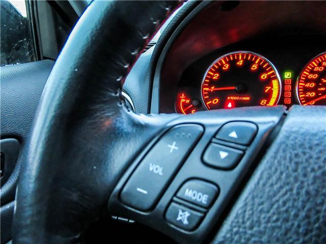 2008 Mazda MAZDA6  (Stk: U06367) in Toronto - Image 19 of 22