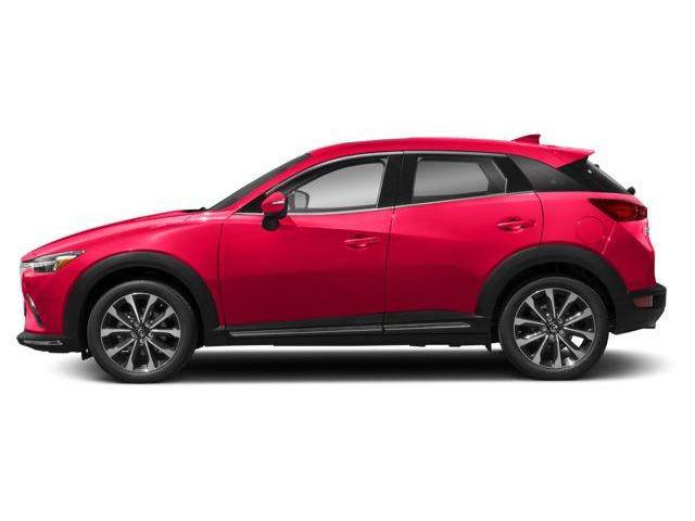 2019 Mazda CX-3 GT (Stk: 10395) in Ottawa - Image 2 of 9