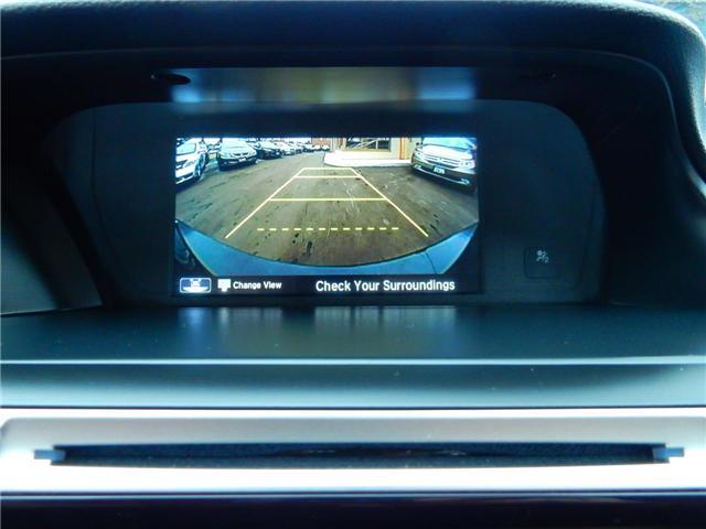 2016 Honda Accord Touring V6 (Stk: 1HGCR3) in Kitchener - Image 16 of 27