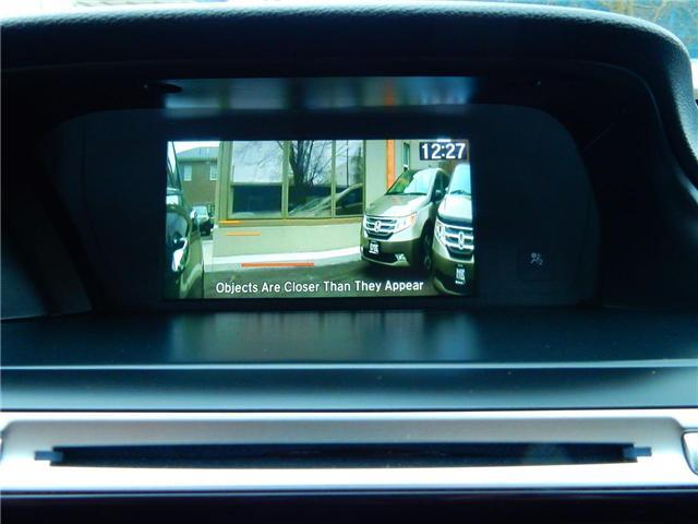 2016 Honda Accord Touring V6 (Stk: 1HGCR3) in Kitchener - Image 17 of 27
