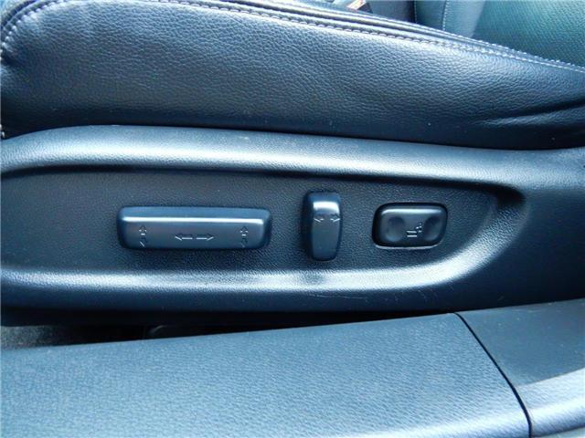 2016 Honda Accord Touring V6 (Stk: 1HGCR3) in Kitchener - Image 21 of 27