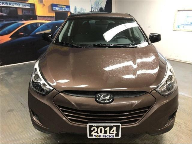 2014 Hyundai Tucson GL (Stk: 834122) in NORTH BAY - Image 2 of 25