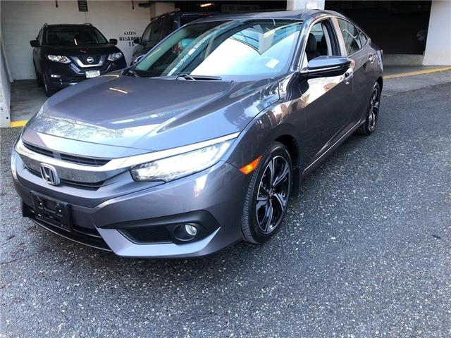 2016 Honda Civic Touring (Stk: 3J77891) in Vancouver - Image 2 of 23