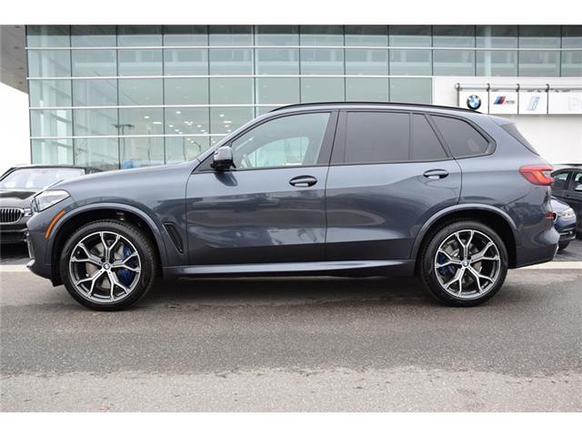 2019 BMW X5 xDrive40i (Stk: 9L00648) in Brampton - Image 2 of 12