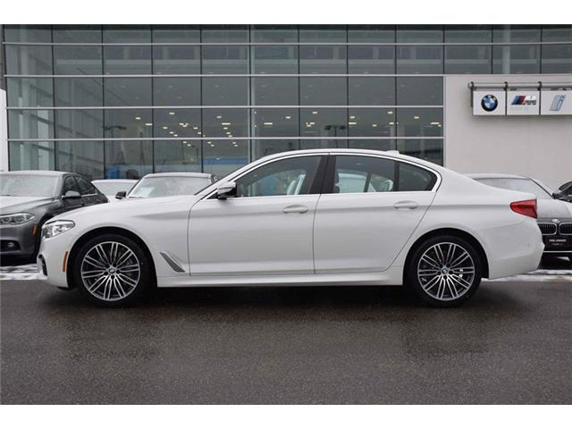 2019 BMW 540i xDrive (Stk: 9W13180) in Brampton - Image 2 of 12