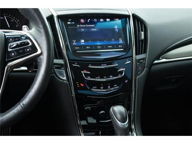 2017 Cadillac ATS 3.6L Premium Luxury (Stk: P5596B) in Ajax - Image 18 of 22