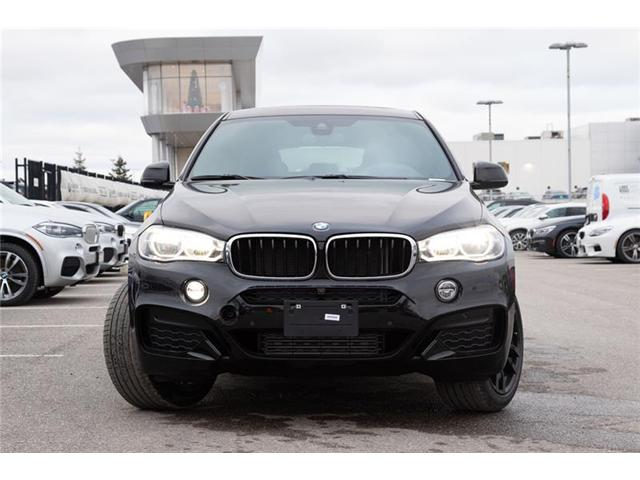 2019 BMW X6 xDrive35i (Stk: 60463) in Ajax - Image 2 of 21