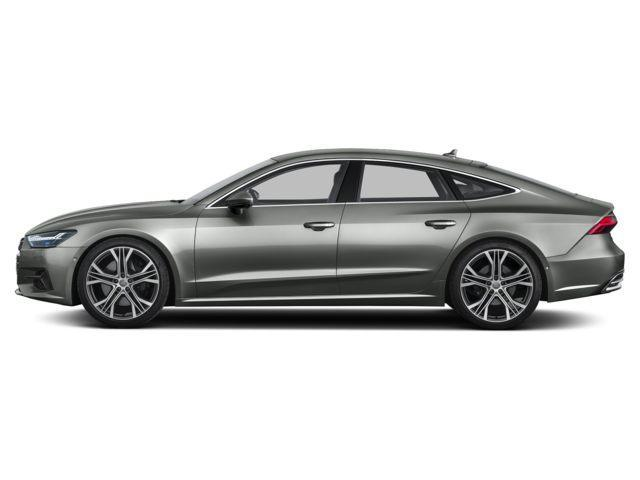 2019 Audi A7 55 Technik (Stk: N5020) in Calgary - Image 2 of 2